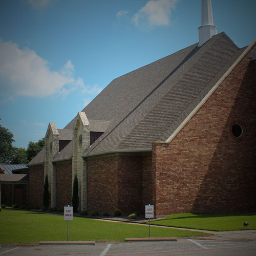 Cedar Creek Lake United Methodist Church website, by Clever Mutt™
